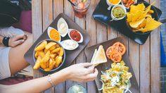 การจับคู่อาหาร ที่อาจทำลายสุขภาพของคุณ