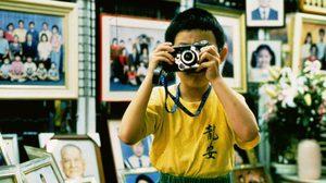 รื้อหิ้งหนังเก่า : Yi Yi (A One and A Two) (2000) สายใยชีวิต