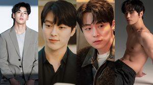 ทำความรู้จัก 4 นักแสดงชายเกาหลีในซีรีส์ My Roommate is a Gumiho ดีต่อใจสุดๆ