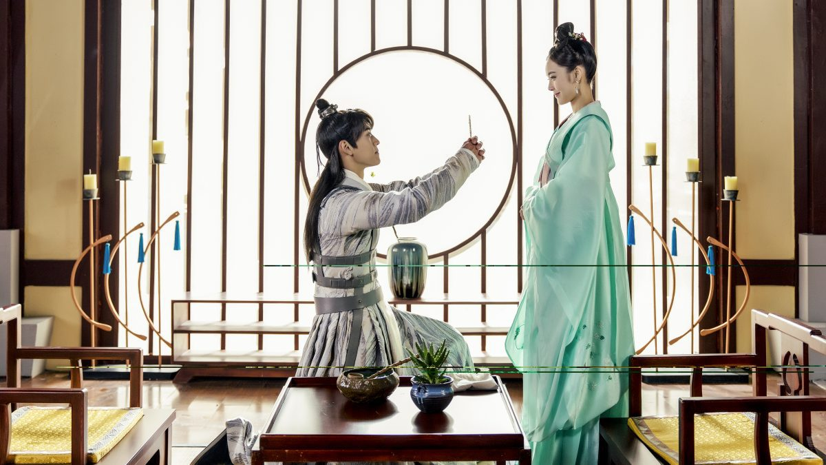 Tang Dynasty Tour ย้อนเวลามาป่วนวัง | ขอองค์หญิงแต่งงาน