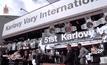 """Anthropoid"" ฉายเปิดเทศกาลหนัง Karlovy Vary"