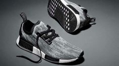 คู่นี่ไง รองเท้า Adidas NMD ที่รุมซื้อกันจนประตูห้างพัง อย่างกับหนังซอมบี้!!