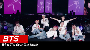 "BTS พร้อมเสิร์ฟ ""Bring The Soul: The Movie"" พร้อมกันทั่วโลก 7 ส.ค.นี้"