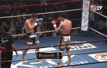 [Hilight] คู่ที่ 3 Super Fight รุ่น 65 kg. Soda Yasuomi VS Noiri Masaaki