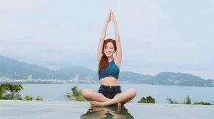 6 การออกกำลังกายแบบ Anti-Aging