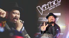 รวมเพลงฮิต-ติดหู ของ ป๊อบ ปองกูล โค้ชเฟรชชี่แห่งรายการ The voice 2018