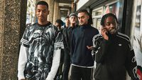 adidas เปิดตัวเครื่องแต่งกาย SPRT Collection ได้แรงบันดาลใจจากชุดซ้อมฟุตบอลยุค 90