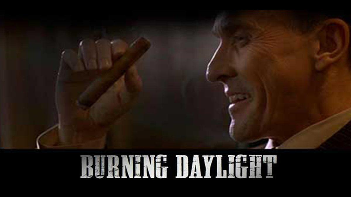 Burning Daylight (หนังเต็มเรื่อง)
