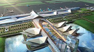 กัมพูชา ยิ้มกริ่ม จีนควักสามหมื่นล้าน สร้างสนามบินใหม่ในประเทศ