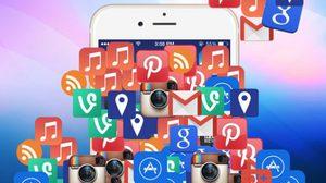 วิธีเพิ่มพื้นที่ iPhone ให้พร้อมก่อนอัพเป็น iOS 9