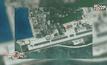 จีนติดเรดาร์ความถี่สูงในทะเลจีนใต้