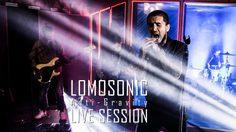 โลโมโซนิค ปล่อย Live Session เดือดยกเซ็ต! เสิร์ฟคอนเสิร์ตใหญ่ 2 ก.ย.นี้