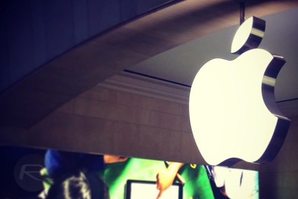 Apple-logo-NYC