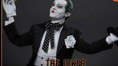 The Joker ตัวร้ายสุดขั้วของ Batman ปี(1989)