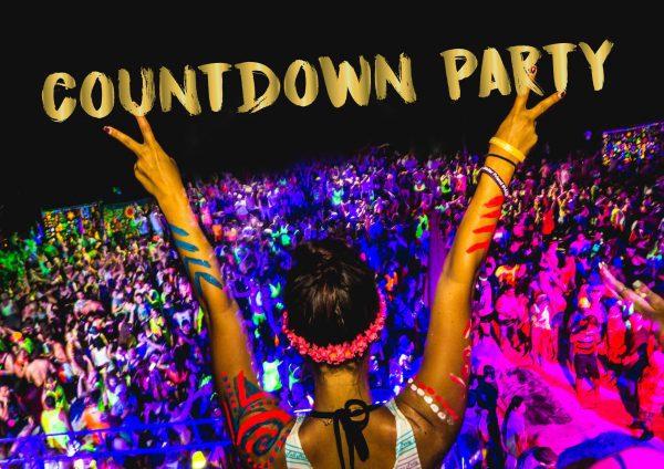 Patong Beach Countdown 2019 (ภูเก็ต
