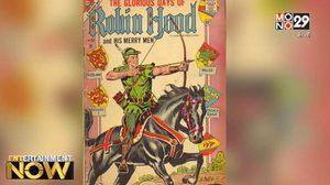"""เจมี่ ฟ็อกซ์ เตรียมปล้นคนรวย! ในบท """"ลิตเติล จอห์น"""" เรื่อง Robin Hood: Origins"""