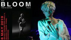 เตรียมเบิกบาน! Troye Sivan ประกาศจัดคอนเสิร์ตครั้งแรกในไทย