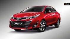 Toyota แนะนำ Yaris G+ และ ATIV S+ ความคุ้มค่าที่ลงตัวอย่างไร้ที่ติ