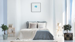 3 วิธี จัดห้องนอน ให้ลงตัวเพิ่มพื้นที่การใช้งานให้อยู่สบายยิ่งขึ้น