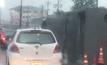 อิทธิพลพายุฤดูร้อนฝนกระหน่ำทั่วกรุง