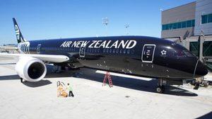 'แอร์นิวซีแลนด์' คว้าแชมป์สายการบินชื่อยอดเยี่ยมปีที่ 4