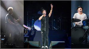 สมการรอคอย! วง OneRepublic ขนเพลงฮิตจัดหนักเอาใจแฟนชาวไทย