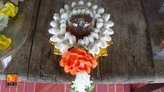 ยอดสั่งจองเพียบ พวงมาลัยดอกมะลิประดิษฐ์จากกระดาษทิชชู่ ขายดีรับวันแม่