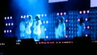 Gee - Girls Generation (SNSD) @ 2009 Asia Song Festival [090919][Fancam HD by TONIC]