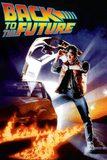 Back to the Future เจาะเวลาหาอดีต (ภาค 1)