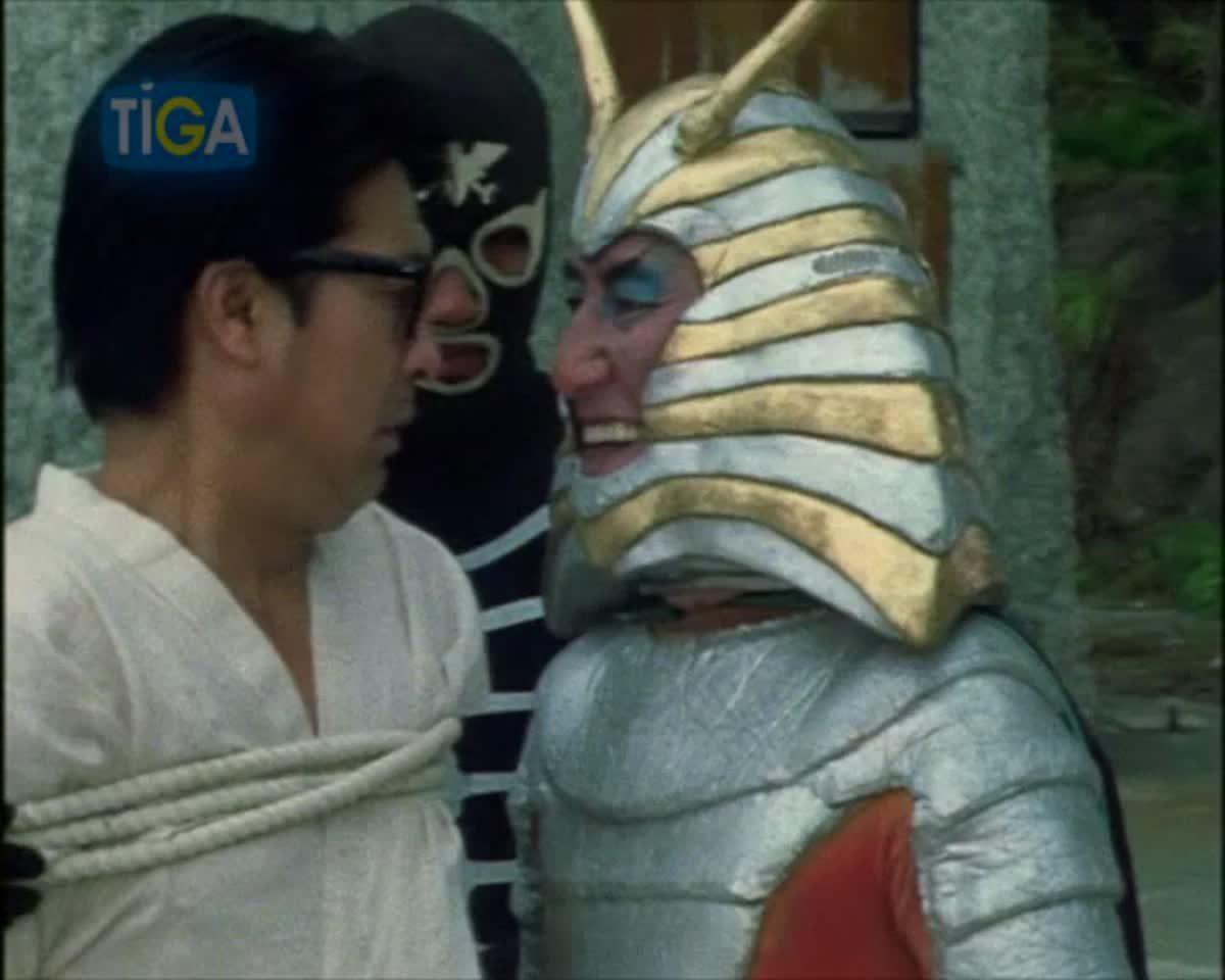 Masked Rider ตอนที่ 73-3