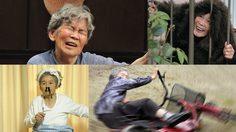 ขำท้องแข็ง!! คุณยายคิมิโกะ วัย 89 รักการถ่ายภาพไม่แพ้วัยรุ่น