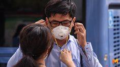 3M ยอมรับมีหน้ากากป้องกันฝุ่นของปลอม วางขายในตลาด เร่งหามาตรการป้องกัน