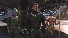 ผู้ชมจะได้เห็นประเทศวากันดามากขึ้นในหนัง Avengers ภาคต่อที่ 4