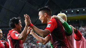 'กูซุงยุน' เซฟจุดโทษ! ซัปโปโรเฉือนเวกัลตะ เซนได 1-0 ขยับขึ้นท็อปทรี