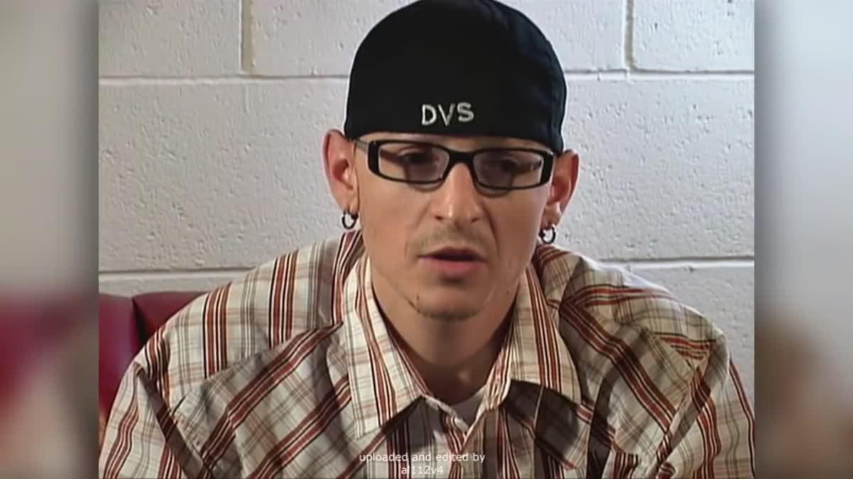ภาพยนตร์สารคดี Linkin Park และ เชสเตอร์ ผู้อยู่ในหัวใจแฟนเพลงตลอดไป