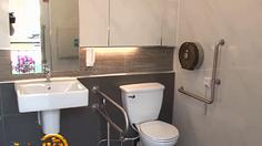 ปรับปรุงห้องน้ำมาตรฐานระดับสากล ส่งเสริมการท่องเที่ยวเมืองรอง