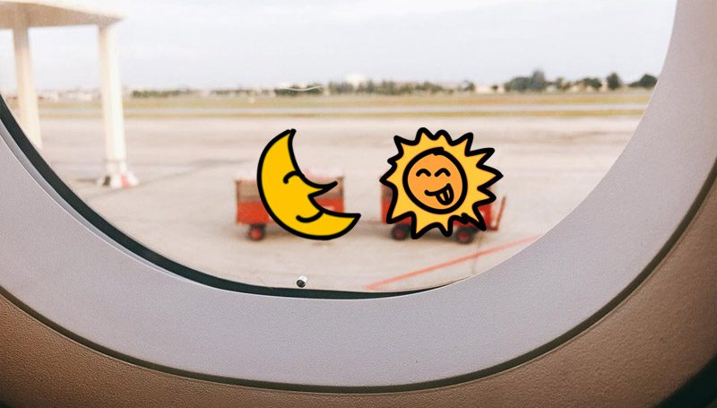 รูเล็กๆ ที่หน้าต่างเครื่องบิน มีไว้ทำไม ?