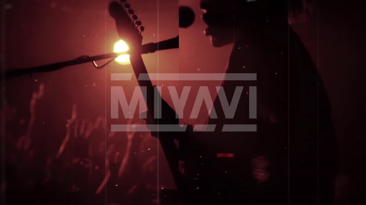 MIYAVI เตรียมขนเพลงฮิตเปิดคอนเสิร์ต NO SLEEP TILL TOKYO WORLD TOUR 2019 ASIA BANGKOK