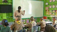 ปรับเกณฑ์ให้ครูอัตราจ้าง สอบเป็นครูผู้ช่วยได้