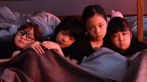 มากิ-แฟรี่-เค่ทเคท-จัสมิน 4 สาวน้อยมหัศจรรย์น้ำตาสั่งได้ จาก ซีรีส์ พรุ่งนี้…จะไม่มีแม่แล้ว