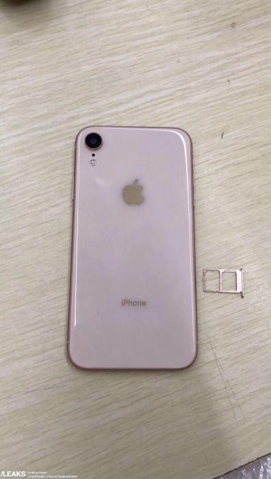 iphone-xr 2ซิม