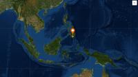 [อัปเดท :ภาพ/คลิป] แผ่นดินไหวขนาด 6.8 ใกล้เมืองแมกไซไซประเทศฟิลิปปินส์