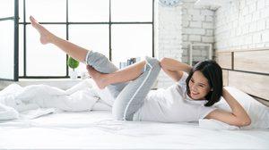 10 วิธีดูแลสุขภาพง่ายๆ ห่างไกลโรค ทำแล้วชีวิตดี๊ดี!!