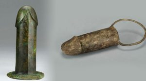 เซ็กส์ทอยสมัยราชวงศ์ฮั่น ดิลโด้และประตูหลังกว่า 2,000 ปี สมัยนั้นมีของแบบนี้แล้วนะ