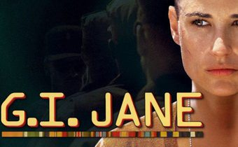 G.I. Jane จี.ไอ.เจน