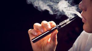 สูบบุหรี่ไฟฟ้า เสี่ยงโรคปอดอักเสบรุนแรง