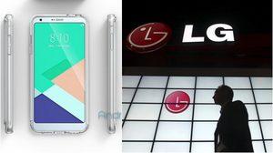 ลาก่อน LG G ซีรีย์  หลัง LG เตรียมพิจารณารีแบนด์สมาร์ทโฟนเรือธงใหม่