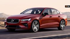 Volvo มาเลเซีย เตรียมเปิดตัว Volvo S60 เจเนเรชั่นที่ 3 ภายในปี 2019