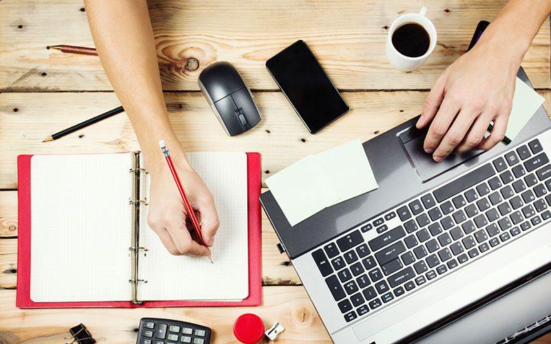 เพิ่มประสบการณ์การทำงาน ด้วย 4 วิธีง่าย ๆ