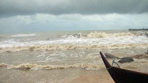 พยากรณ์อากาศวันนี้ 21 ก.พ.63 : ทั่วไทยเย็นถึงหนาวในตอนเช้า เว้นใต้มีฝนฟ้าคะนอง คลื่นสูง